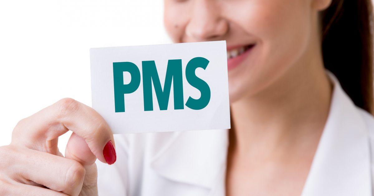 PMS症状